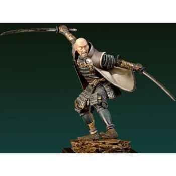 Figurine - Le dernier Daimyo en 1870 - SG-F107