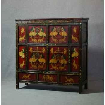 Buffet style tibétain 106 -KTR0324