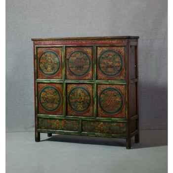 Buffet style tibétain 107 -KTR0325