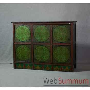 Buffet style tibétain 108 -KTR0327