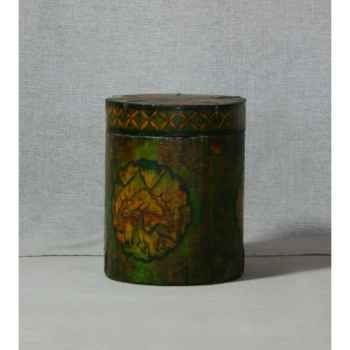 Objet style tibétain 38 -KTR0329