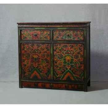 Buffet style tibétain 110 -KTR0337