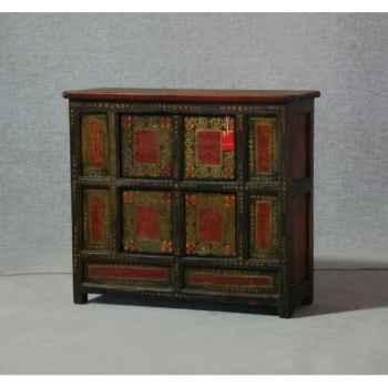 Armoirette style tibétain 41 -KTR0339