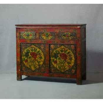 Buffet style tibétain 112 -KTR0346