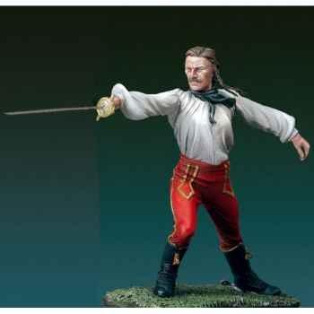 Figurine - Duelista I en 1805 - SG-F109