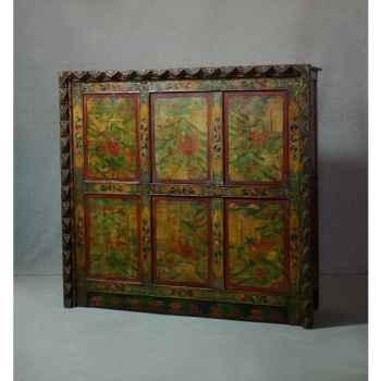 Buffet style tibétain 113 -KTR0347