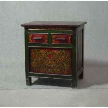 Armoirette style tibétain 47 -KTR0353