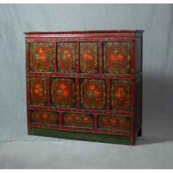 Buffet style tibétain 116 -KTR0355