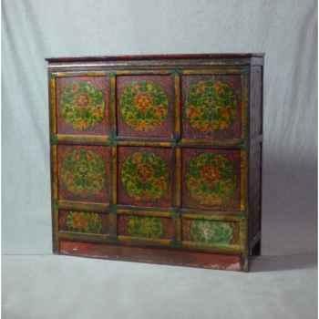 Buffet style tibétain 117 -KTR0356