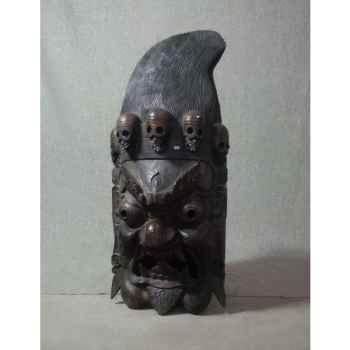 Masque style tibétain 8 -KTR366