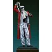 figurine ehombre invisible sg f111