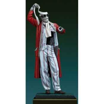 Figurine - El Hombre Invisible - SG-F111