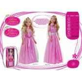 christina princesse 105 cm rose arias 24508