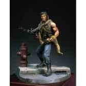 figurine hellraiser sg f055