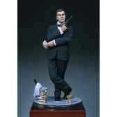 figurine agent secret sg f052