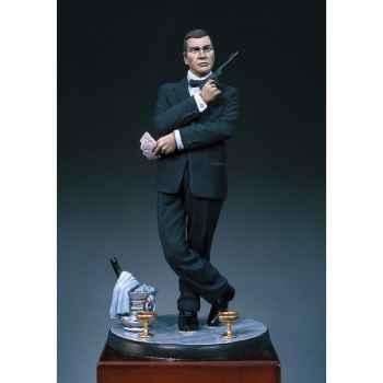 Figurine - Agent secret - SG-F052