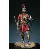 figurine guerrier iberique en 125 av j c sg f053