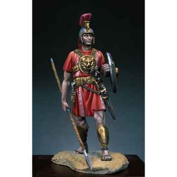Figurine - Guerrier ibérique en 125 av. J.-C. - SG-F053
