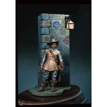 Figurine - Capitaine Alatriste en 1625 - SG-F054