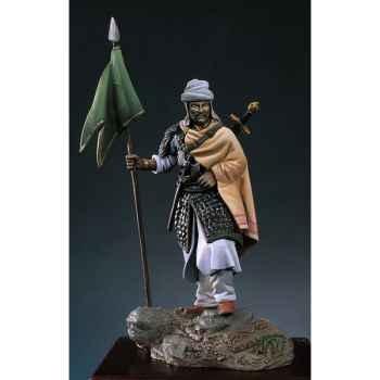 Figurine - Cavalier égyptien  IXe siècle  - SG-F059
