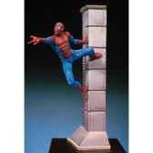 figurine homme araignee sg f064