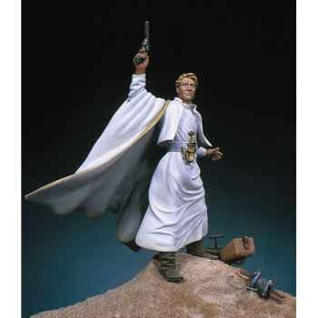 Figurine - Lawrence d'Arabie - SG-F065