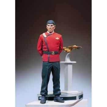 Figurine - Officier de l'espace - SG-F068