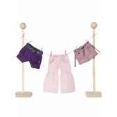 pantalons et ensemble de chemise heart and souheartandsoul40