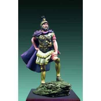 Figurine - Hannibal en 247-183 av. J.-C. - SG-F088