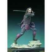 figurine western samourai en 1870 sg f087
