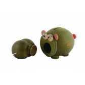 tirelire hippo colore janoschik 602f