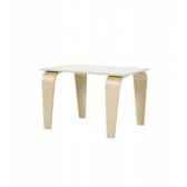 table de trone blanc janoschik 1002w