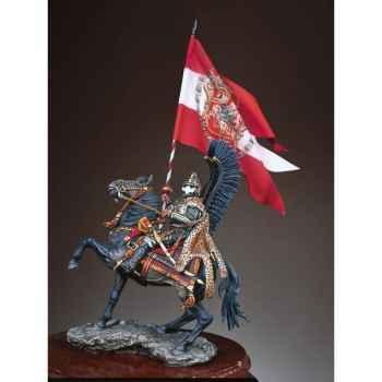Figurine - Hussard ailé polonais en 1670 - SG-F081