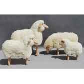 mouton 80 cm meier 40110