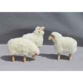 agneau paturant 35 cm meier 40311
