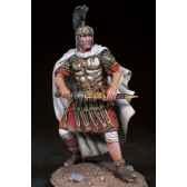 figurine officier pretorien 1ere guerre dacique 101 ap j c sg f083