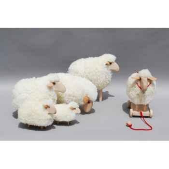 Petit agneau 20 cm Meier -406.10
