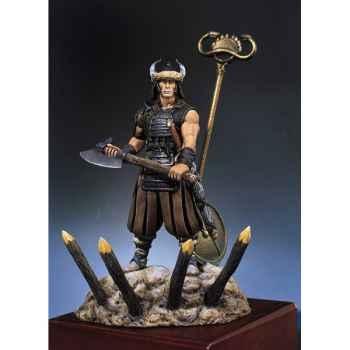 Figurine - Barbare II - SG-F049