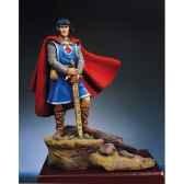 figurine prince viking sg f048