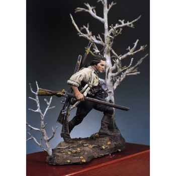 Figurine - Engagé en 1776 - SG-F047
