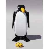 pingouin attendant 20 cm meier 62085