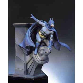 Figurine - Caped Crusader - SG-F045