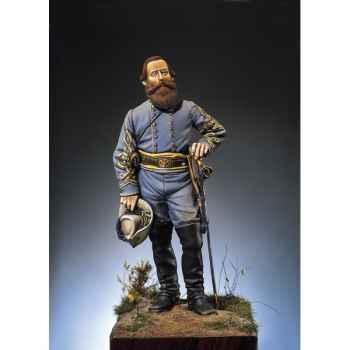 Figurine - Jeb Stuart en 1863 - SG-F041