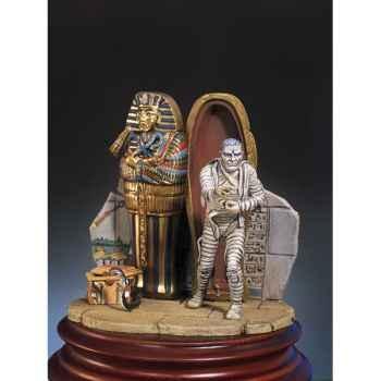Figurine - Mommie égyptienne - SG-F040