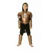 armure chevalier en cuir eventyr company 100091