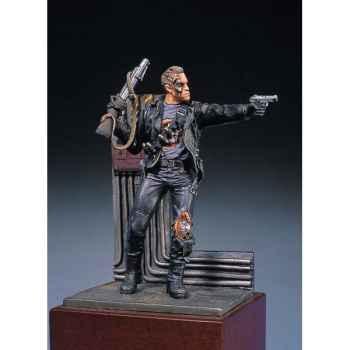 Figurine - Cyborg en 2020 - SG-F035