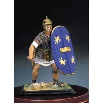 Figurine - Soldat romain  Ier siècle av. J.-C. - SG-F034