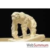 chimpanze a arret borome sculptures chimp3