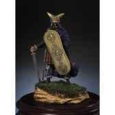 figurine chef de clan ier siecle av j c sg f033