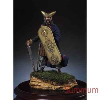 Figurine - Chef de clan  Ier siècle av. J.-C. - SG-F033